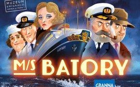 MS Batory: in crocera col crimine