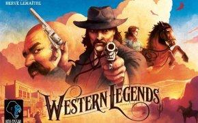 Western Legends: con Kolossal Games tornano i miti del far west