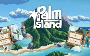 Palm Island, i tropici in palma di mano