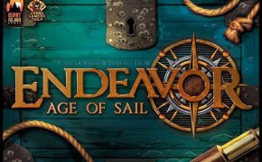 Endeavor Age of sails – Unboxing