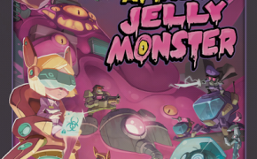 [Recensione] Attack of the Jelly Monster