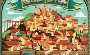 Coimbra Unboxing