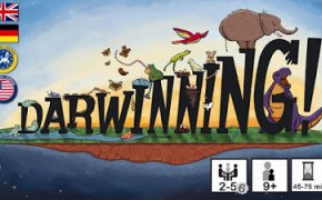 [Recensione] Darwinning!