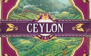 Ceylon (Ludonova)