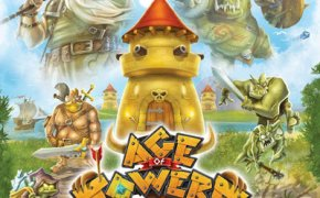 [Recensione] Age of Towers