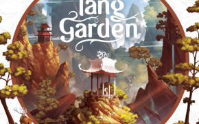 Tang Garden – Unboxing, Reboxing e montaggio componenti