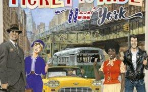 [Recensione] Tickey to Ride: New York