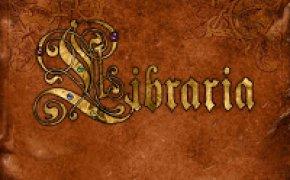 [Astratti] Libraria