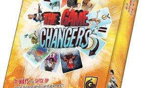 [Anteprima] The Game Changers: un'espansione per tutti i giochi!