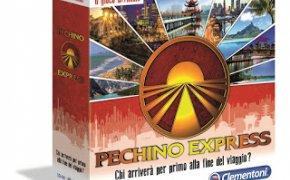 [Recensione] Pechino Express