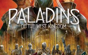 Paladini del regno occidentale – Unboxing