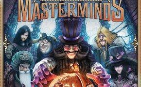 Victorian Masterminds [Recensione]