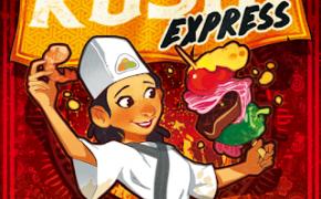 Kushi Express: abilità e risate al tavolo!!!!