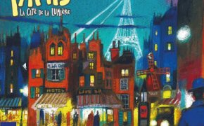 [Prime Impressioni] Paris: La Cite de la Lumiere