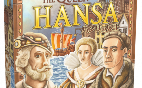 The Queen of Hansa [recensione]
