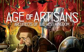 Artigiani del regno occidentale – Unboxing