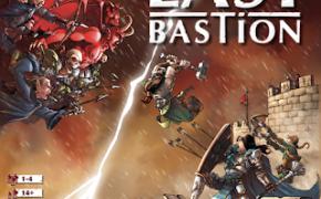[Prime Impressioni] Last Bastion