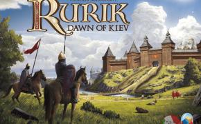 Rurik L'Alba di Kiev – Unboxing