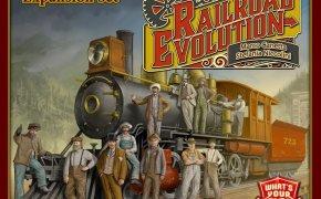 Railroad Evolution breve panoramica