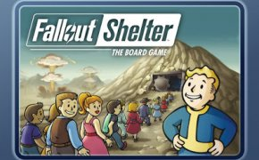 [recensione] Fallout Shelter: The Board Game