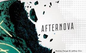 [Recensione] Afternova