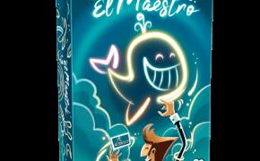 [Party Game] El Maestro