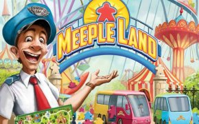 Meeple Land – panoramica di gioco