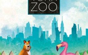 New York Zoo – Panoramica di gioco