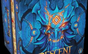 [Anteprima] Descent: Leggende delle tenebre