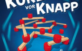 Kurz vor Knapp – Panoramica di gioco