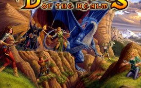 Defenders Of The Realm VS Rhapsody Of Fire