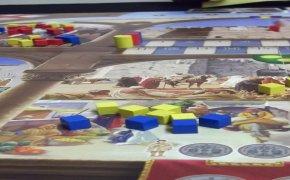Jerusalem: costruisci la tua torre