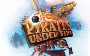 [Recensione] Pirates Under Fire