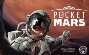 Pocket Mars – Recensione