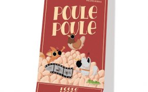 [nonsolograndi] [Party Game] Poule Poule