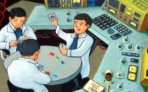 Power Grid The Card Game – Unboxing