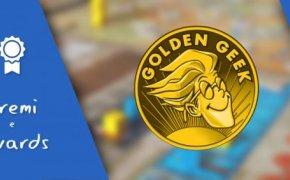 Golden Geek Award (2016) – Vincitori e Runner Up di tutte le categorie