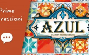 Azul (più Espansione Joker Tiles) – Unboxing, Prima Partita e Impressioni