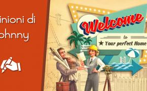 Welcome To… – Costruiamo il nostro quartiere perfetto