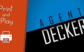 Agent Decker – Vestite i panni di un agente segreto