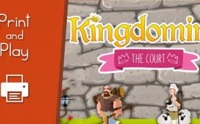 Kingdomino: The Court – Una nuova espansione gratis per tutti!