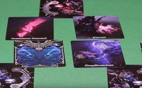 Vanagloria -The Card Game: la lotta degli stregoni