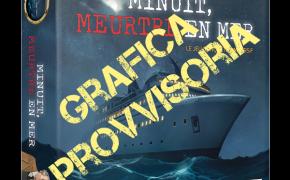 Playagame presenta: Mezzanotte, Delitto in Alto Mare