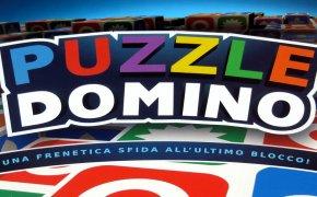 Puzzle Domino – Unboxing