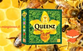 Queenz: la bontà del miele