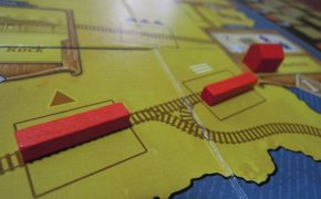 Railroad Revolution, recensione e unboxing