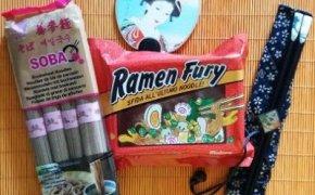 [Recensione] Ramen Fury