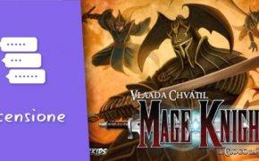 Mage Knight – Recensione
