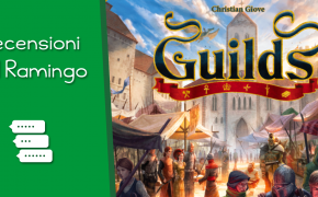 Guilds – Recensione