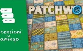Patchwork – Recensione